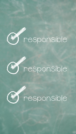 requirement: Responsible requirement simple list