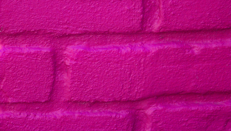 purple bricks close up abstract background of lines stock photo