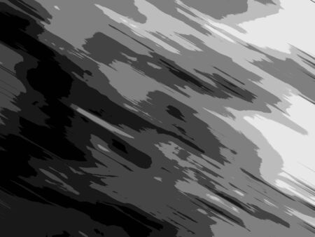 bn: Black and white abstract background of stains