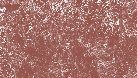 Brown stained abstract background