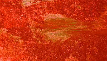 close ups: Brown paint stained abstract background texture