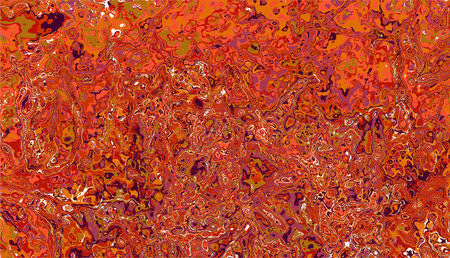 redish: Redish orange abstract stained background