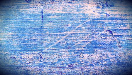 oldish: Blue wood old background texture