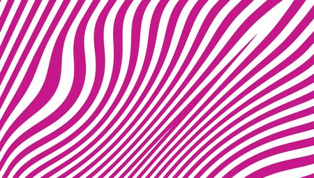 pinkish: Purple stripes on white abstract background
