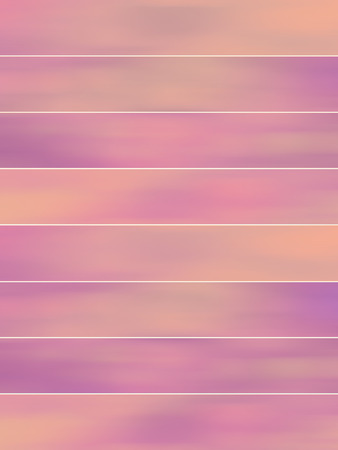 sequences: Pink soft blurs abstract backgrounds banners set Stock Photo
