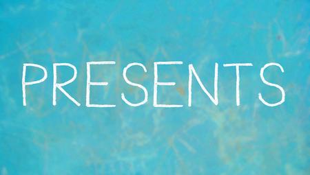 generosity: Presenta la palabra en clase generosidad navidad