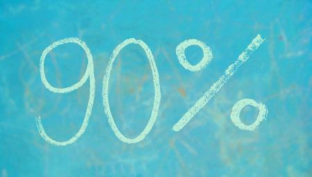 resale: 90 percent free economic resale signal