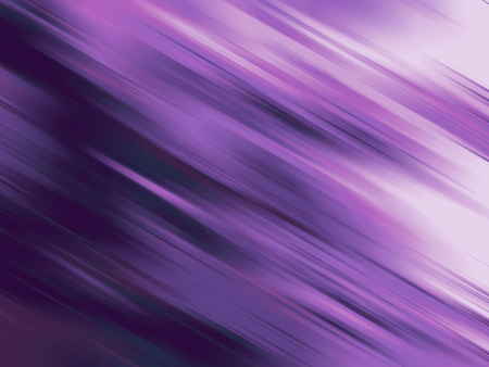 multiplying: Purple moving blurred abstract background Stock Photo