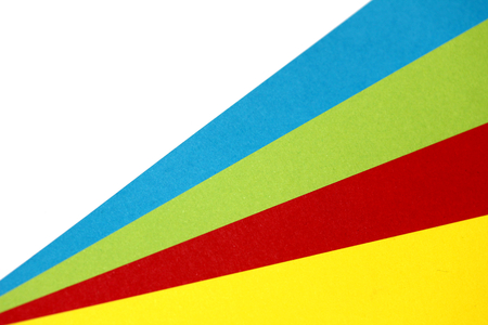 diagonals: Colors to choose of diagonal lines abstract background Stock Photo