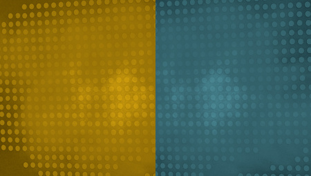 closeups: Dots abstract backgrounds couple