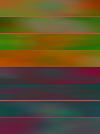 xmas background: Xmas blurs abstract banners background Stock Photo