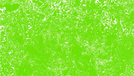 Brilliant light green abstract background