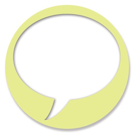 pale green: Chat button of pale green color