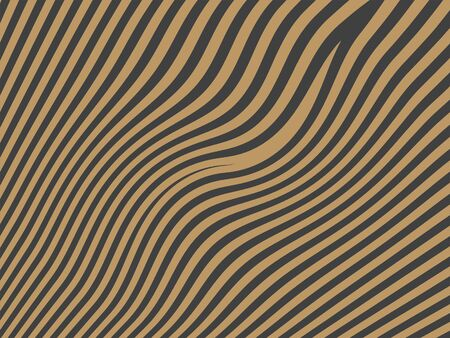 sober: Sober striped background in beige and gray colors