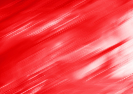 sequences: Red diagonal blurs abstract background