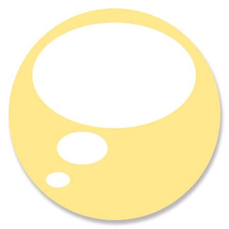circles: Think bubble circles
