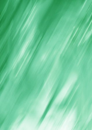 green lines: Green lines blurs background
