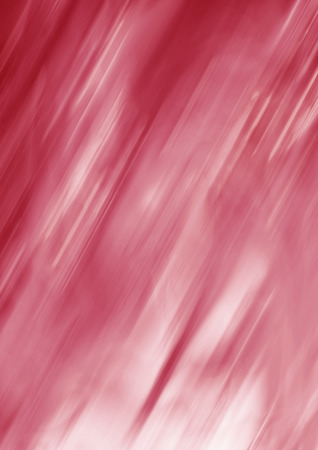 straight line: Red straight line sblurs background