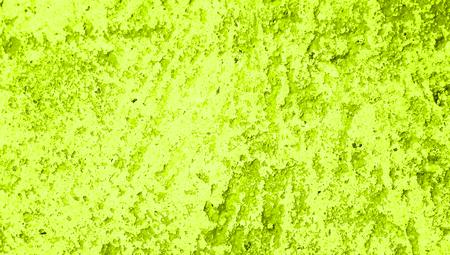 yellowish: Yellowish green textured abstract background