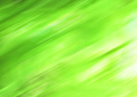 Light green blurry abstract background Stock Photo