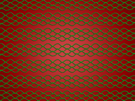 Red and green web abstract background texture