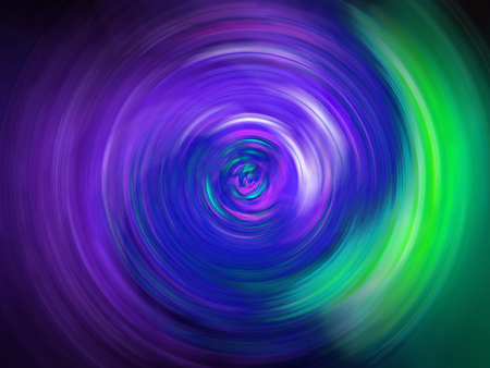 Wormhole energy vortex spiral tunnel light abstract background