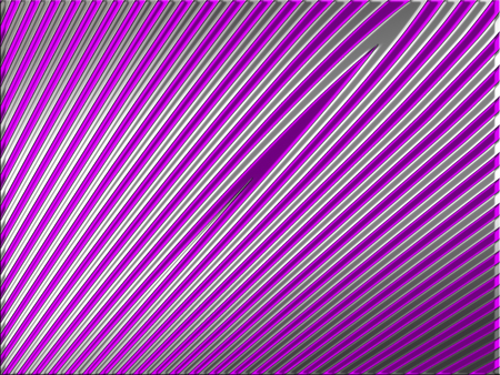 Silver and purple brilliant striped background Banque d'images