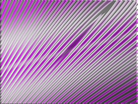 Silver and pink lines abstract background