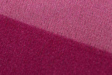 Purple tones diagonal textile abstract background