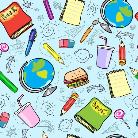 onderwijs: Terug naar school ontwerp