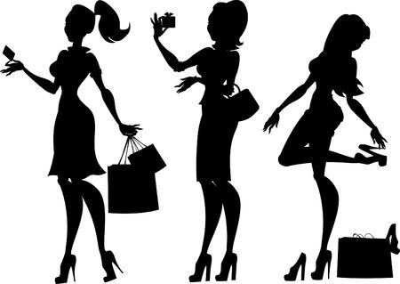 Mode en Beauty collectie.
