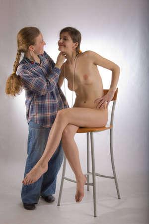 Und nackt angezogen 【ᐅᐅ】 Angezogen