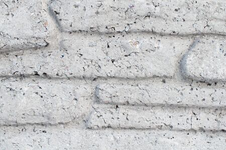 Pierre de granit mur de brique décorative texture de fond sans soudure Banque d'images