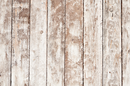 forest wood: Old wooden fencesold fence planks as background Stock Photo