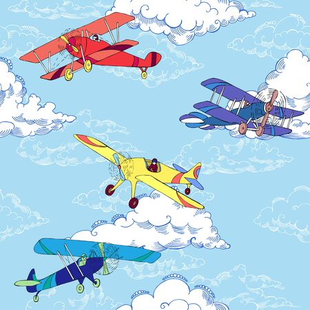 Seaml Colors Airplanes-04