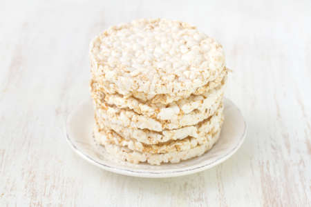 galettes: rice galettes
