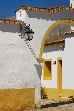 portuguese: house in portuguese farm