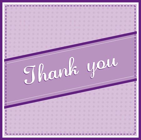 agradecimiento: Vectorial P�ster Gracias