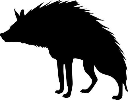 Hyena Stok Fotoğraf - 1413754
