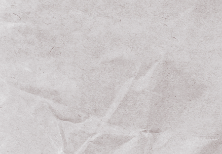 craft paper: Crumpled  recycled paper  background texture. Vintage craft paper texture light grey  color. Paper for package.