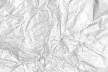 craft paper: Crumpled white paper background texture. Vintage craft paper texture white grey color. Background of kraft package Paper.