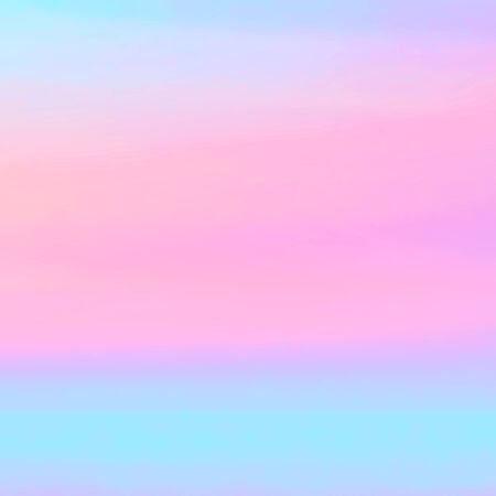 Blurry abstract  gradient backgrounds. Smooth Pastel Abstract Gradient Background with pink and blue  colors.  photo