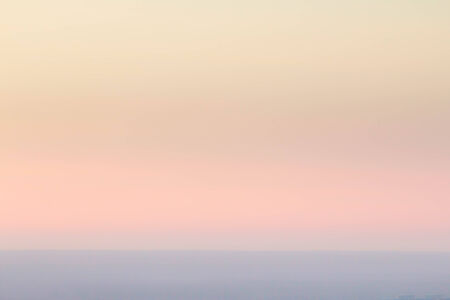 Smooth Pastel Sunset  Abstract Gradient Background. Blurry abstract background  photo