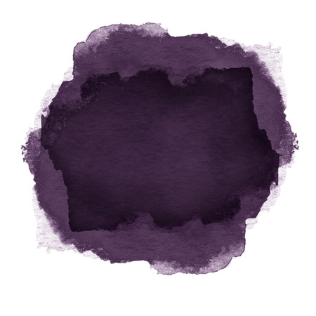 Abstract watercolor textured background.
