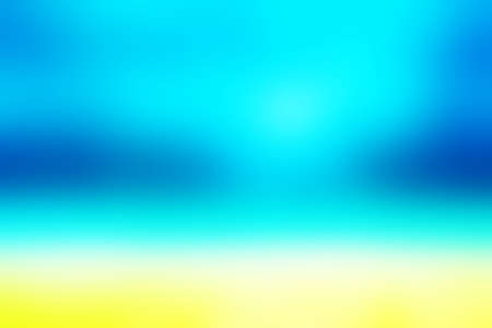 aura sun: Beautiful Abstract Blur beach and tropical sea background. Blurry abstract summer backdrop for your design, wallpaper, ad, poster