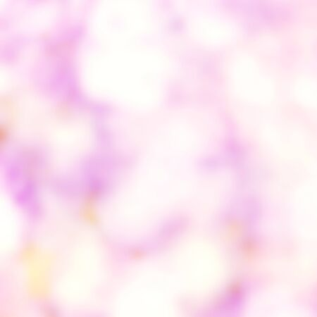 softness: Defocused Summer abstract background with bokeh. Soft Red yellow color.