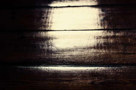 on wood floor: wood floor texture Stock Photo