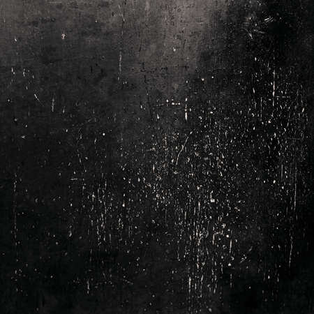 scratches: Black Wall Texture with scratches