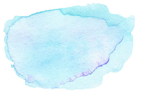 watercolour: Watercolour Hand Painted ink spot textured background.