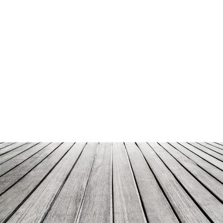 Wood Floor Texture Old Exterior Wooden Decking Or Flooring Stock